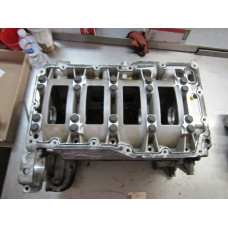 #BLS34 Bare Engine Block 2003 SAAB 9-3 2.0 90537846